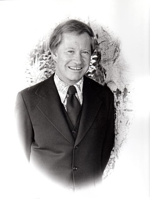 Ed Brown 1970's.