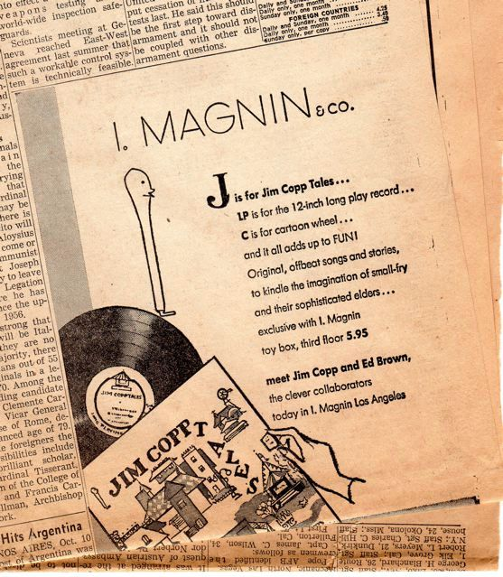 imagine newspaper