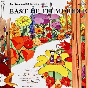 East of Flumdiddle Album