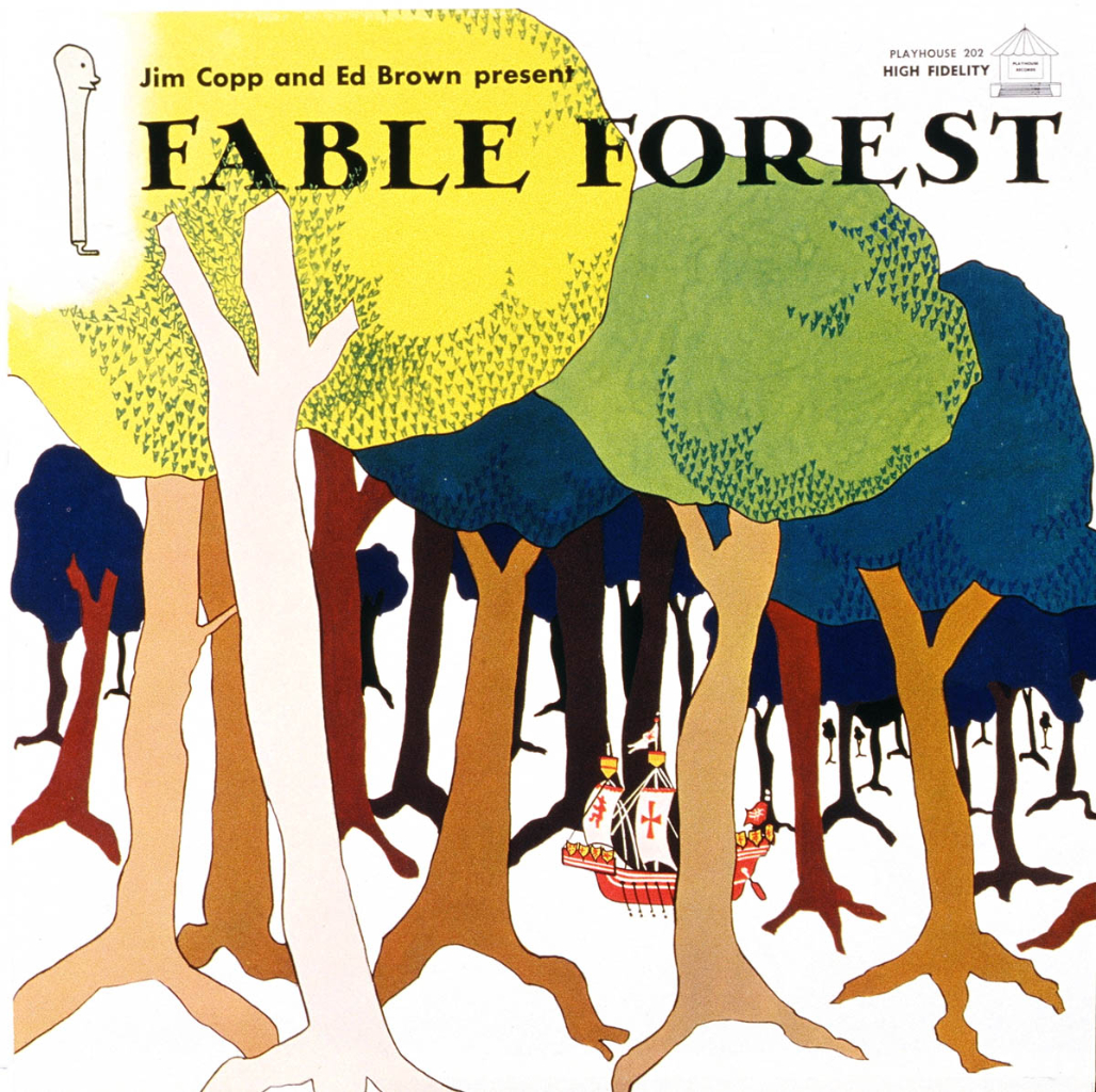 Fable Forest Album