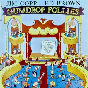 Gumdrop Follies Album