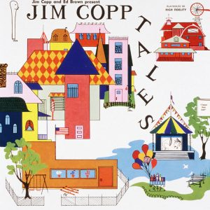 Jim Copp Tales Album