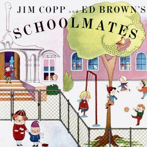 Schoolmates-Bob Hakins Fix