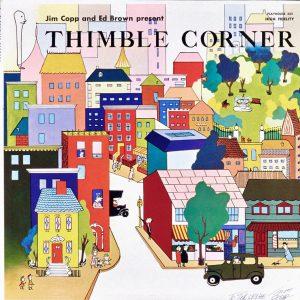 Thimble Corner-Bob Hakins Fix