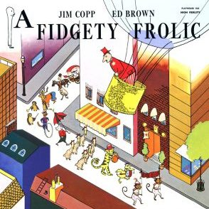 Fidgety Frolic Album